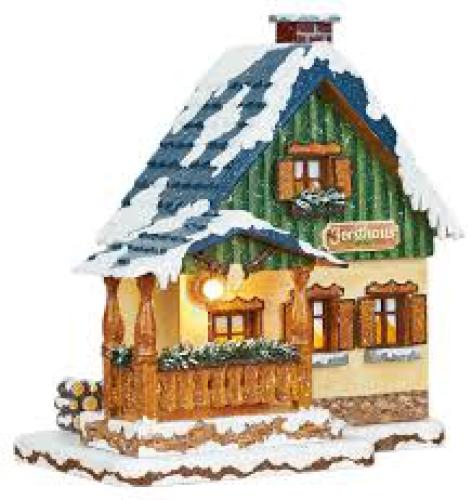 hubrig winterlandschaft erzgebirge spieldosen schneekugeln. Black Bedroom Furniture Sets. Home Design Ideas