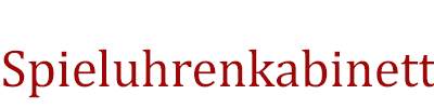 Spieluhrenkabinett-Logo